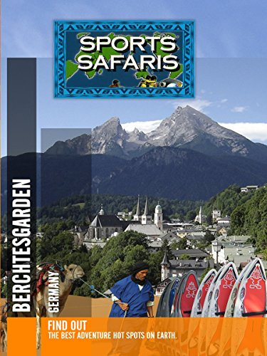 Sports Safaris - Berchtesgarden - Germany