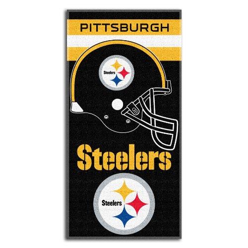 Pittsburgh steelers bathroom set