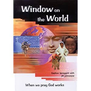 Window on the World: Prayer Atlas for All