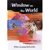 Window On The World (pb) ~ Daphne Spraggett