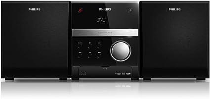 Philips MCD135/58 Home Cinéma 50 W Noir