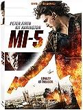MI-5 [DVD + Digital]
