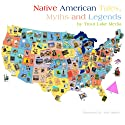 Native American Tales, Myths and Legends Audiobook by  Trout Lake Media Narrated by Alec Sand