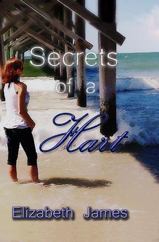 Secrets of a Hart (Romance on the Boardwalk 1) by Elizabeth James
