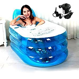 Opar New Foldable Durable Adult SPA Inflatable
