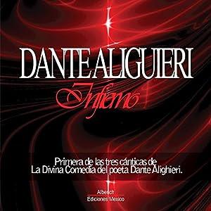Infierno, La divina comedia (Inferno, The Divine Comedy) Audiobook