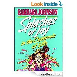 Splashes of Joy Mini Book (Mini Book Series)
