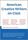 American Creative Writers on Class