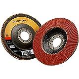 3M(TM) Cubitron(TM) II Flap Disc 967A, Type 29 (Multiple Grades/Sizes)