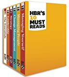 HBRs Must Reads Boxed Set (6 Books) (HBRs 10 Must Reads)