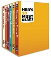 HBR`s Must Reads Boxed Set (6 Books) ebook download
