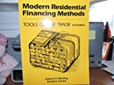 img - for Modern Residential Financing Methods: Tools of the Trade book / textbook / text book