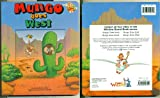 Mungo Goes West: A Window Board Book