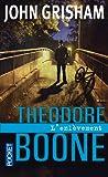 Theodore Boone : l'enlèvement