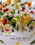 bookshop cuisine  Michel Bras Essential Cuisine : Laguiole, Aubrac, France, édition en langue anglaise   because we all love reading blogs about life in France