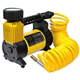 Type Air Compressor - Portable