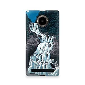 Mobicture Girl Abstract Premium Designer Mobile Back Case Cover For Micromax YU Yuphoria back cover,Micromax YU Yuphoria back cover 3d,Micromax YU Yuphoria back cover printed,Micromax YU Yuphoria back case,Micromax YU Yuphoria back case cover,