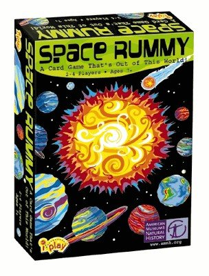 iPlay - Space Rummy - 7+