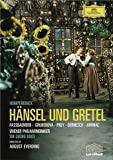 Hansel And Gretel: Wiener Philharmoniker (Solti) [DVD] [2006]