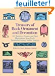 Treasury of Book Ornament and Decorat...
