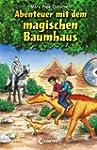 Das magische Baumhaus - Abenteuer mit...