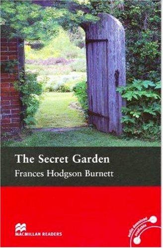 The Secret Garden: Pre-intermediate Level (Macmillan Readers)