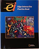 img - for Edge Level B Interactive (Practice Book) book / textbook / text book