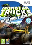 Monster Trucks (Wii)