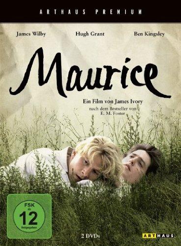 Maurice - Arthaus Premium (2 DVDs)