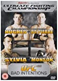 echange, troc Ultimate Fighting Championship - 65: Bad Intentions [Import anglais]