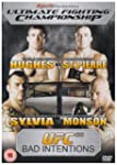 Ufc 65 : bad intentions