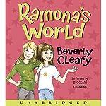 Ramona's World | Beverly Cleary