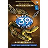 The 39 Clues Book Seven: The Viper's Nestby Peter Lerangis