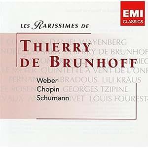 Les Rarissimes de Thierry De Brunhoff