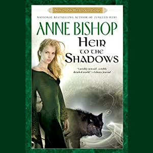 Heir to the Shadows: Black Jewels, Book 2 | [Anne Bishop]