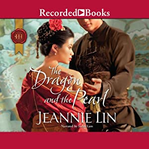 The Dragon and the Pearl Audiobook