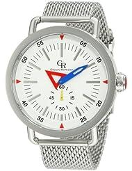Giulio Romano Men's GR-1001-04-001B Toscana Round Stainless Steel Watch