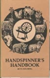 img - for Handspinners Handbook by Bette Hochberg (1980) Paperback book / textbook / text book