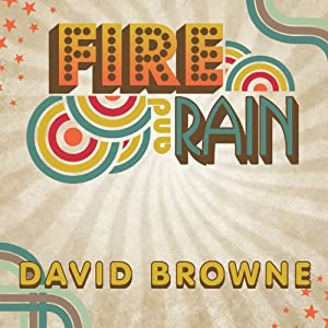 Fire and Rain Audiobook