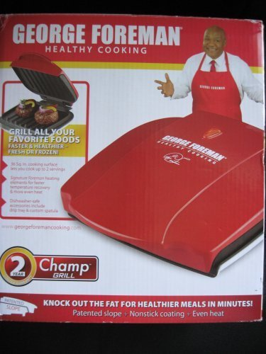 george-foreman-champ-grill-by-george-foreman