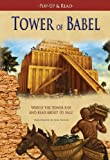 JON TAYLOR TOWER OF BABEL POP UP AND READ HB (Pop-Up & Read)
