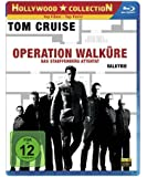 Operation Walküre - Das Stauffenberg Attentat [Blu-ray]