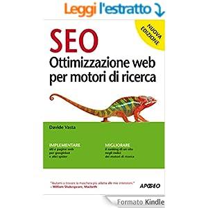 SEO nuova edizione: ottimizzazione web per motori di ricerca (Guida completa)