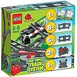 LEGO Duplo 10506 Train Accessory Set Track System
