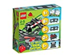 LEGO DUPLO  10506 - Eisenbahn Zubehör...