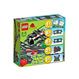 di LEGO (427)Acquista:  EUR 20,90  EUR 18,19 52 nuovo e usato da EUR 18,19