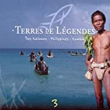 echange, troc Terres De Legendes - Iles Salomon