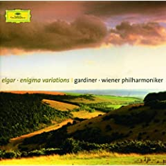 "Elgar: Variations on an Original Theme, Op.36 ""Enigma"" - 10. Intermezzo: Dorabella (Allegretto)"
