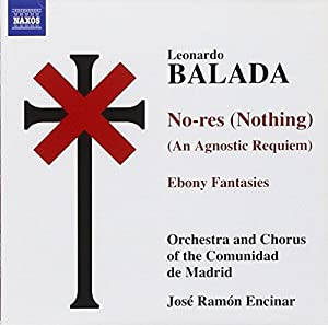 Balada - No-res (Nothing)