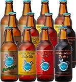 ブルワリー直送 志賀高原ビール クラフトビール 飲み比べセット 12本 セット 玉村本店 長野県 地ビール